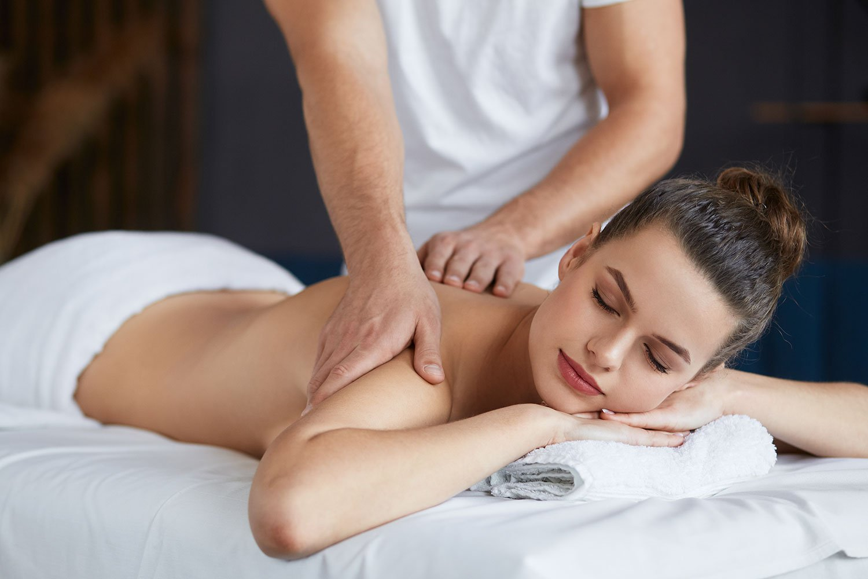 Body to body massage Selly Oak B29